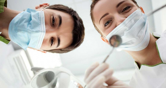Tu dentista de confianza  Dental Ruixo